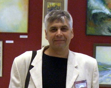 Шацков Игорь живопись